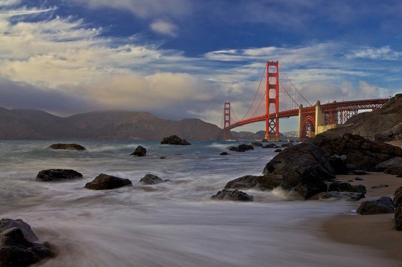 Golden Gate Bridgephoto preview