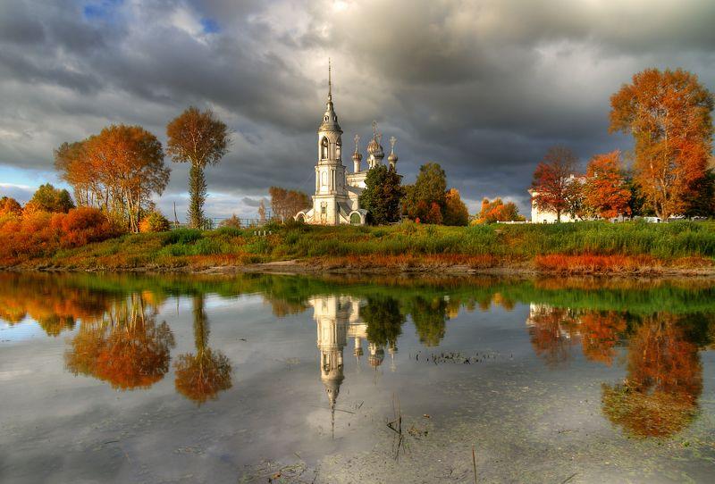 Вологда...photo preview