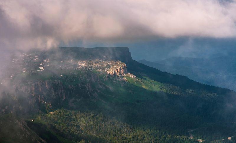 Хребет Каменное море.photo preview