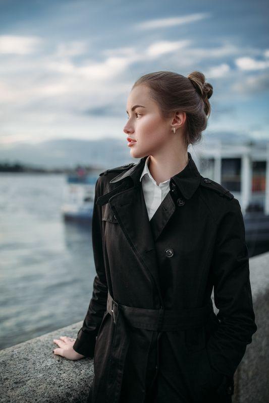 Портрет Юлияphoto preview