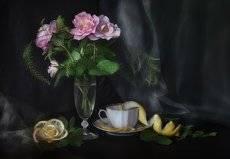 О розах и лимонах.