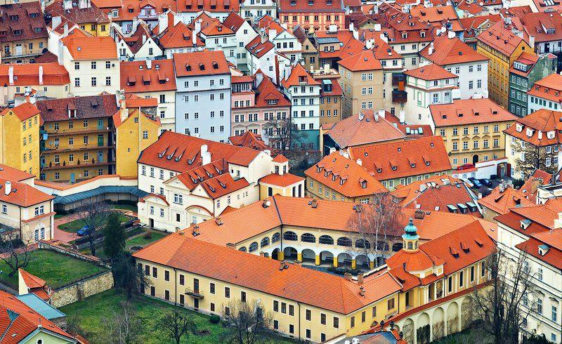 Прага. Старый город. Старый город.photo preview