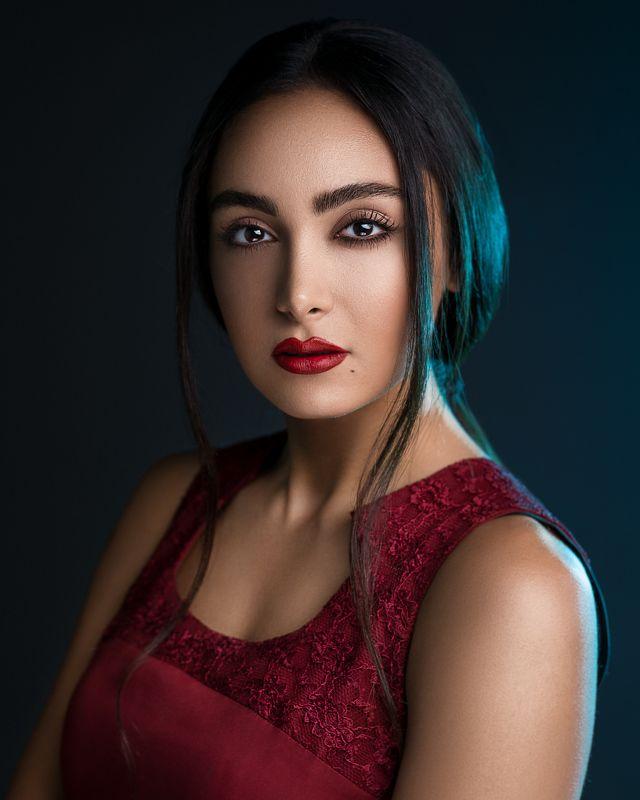Light,girl,studio,iran,amirkazemi,natural, Baharphoto preview