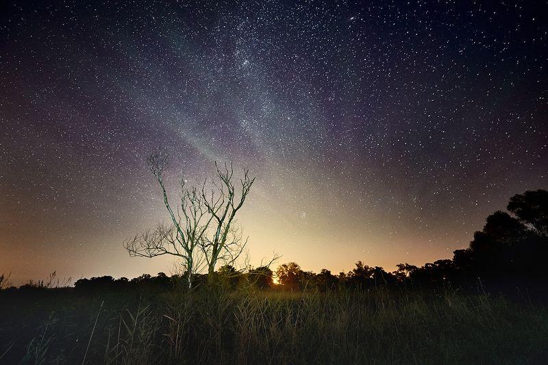 Восход полной Луныphoto preview