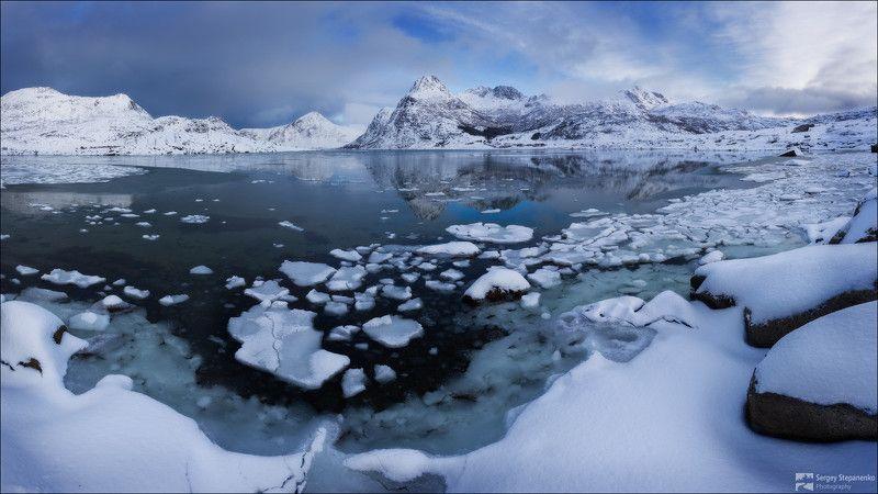 The Ice Lagunephoto preview