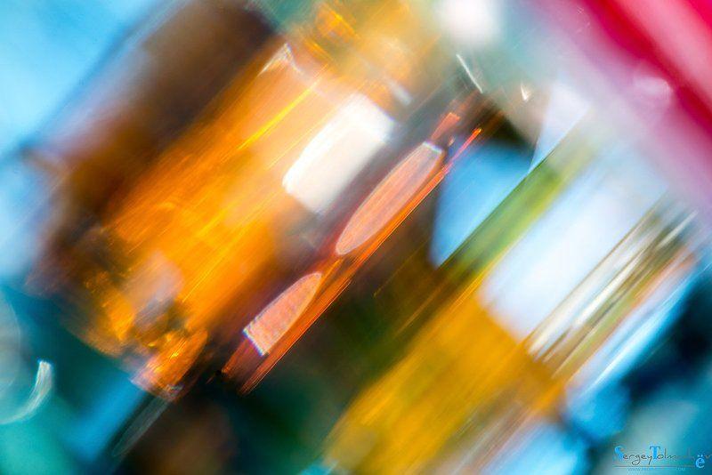 цвет, пятна, абстракция, арт, Пятнаphoto preview