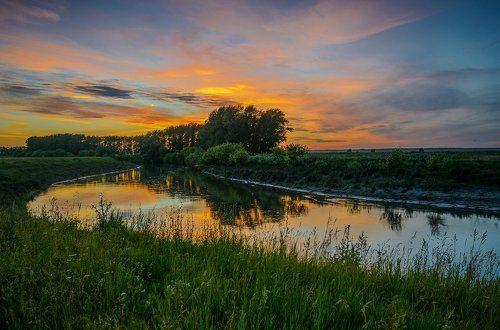 рыбалка на реке свияга ульяновск