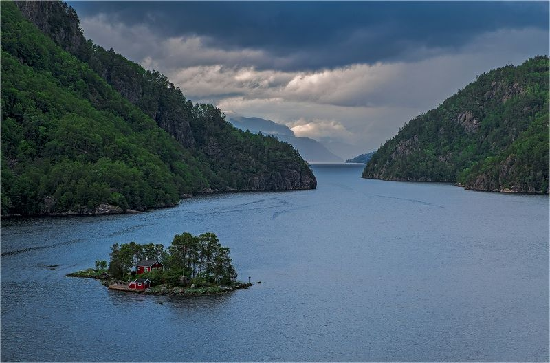 norway, fjord, норвегия, фьорд [hardangerfjord]photo preview