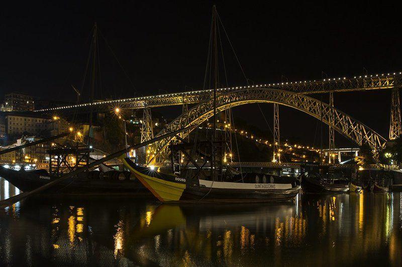 Ночной Портуphoto preview
