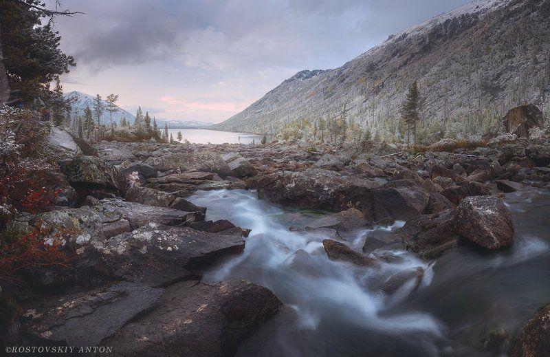 Алтай, фототур, Мультинские, Мульта, осень, водопад На Мультинскихphoto preview
