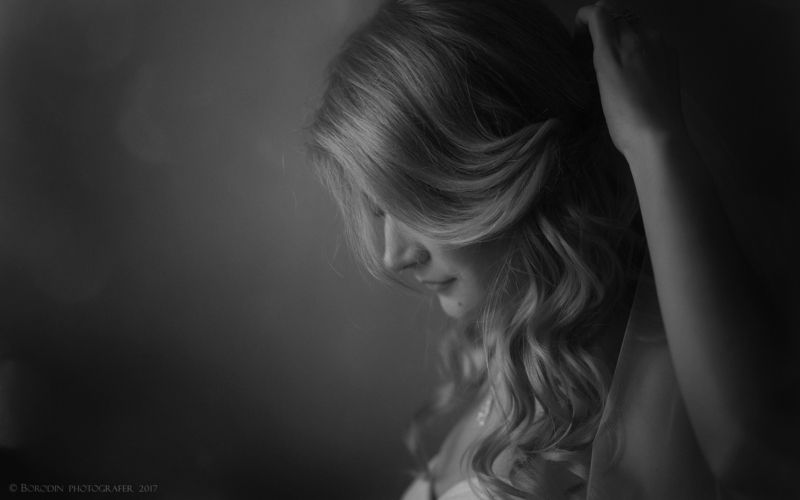 ---= портрет невесты =---photo preview