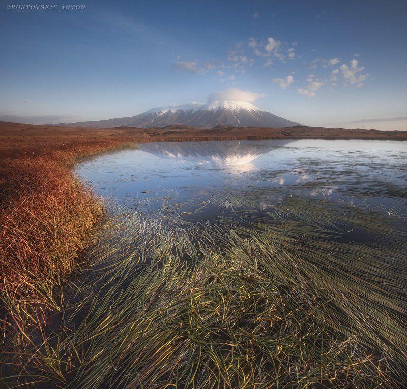 Камчатка, Россия, Толбачик Толбачикphoto preview
