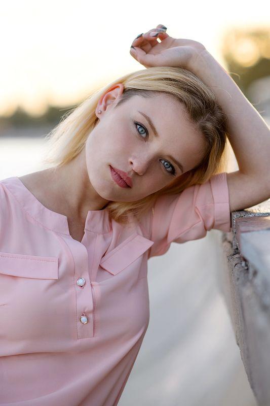 nikon, portrait, nikon, 85mm, портрет, модель, beauty Christinephoto preview
