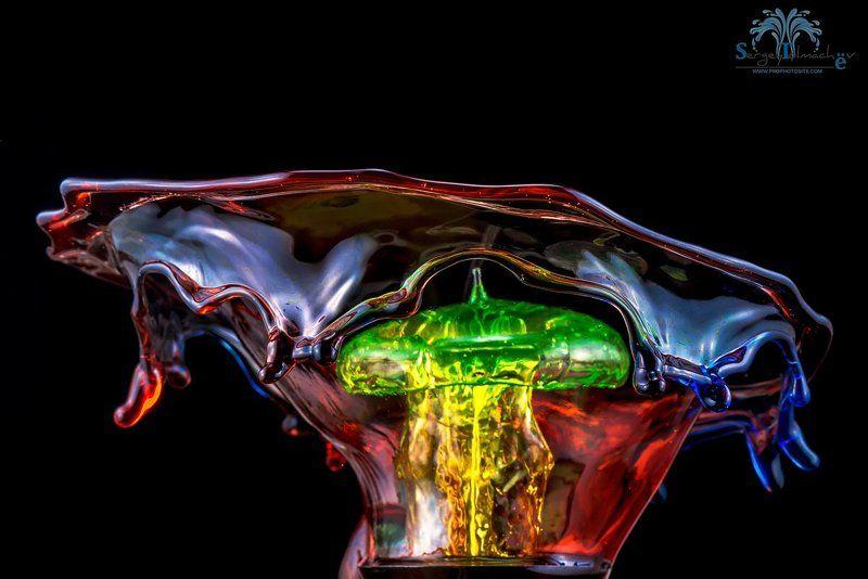 капли, жидкость, макро, арт, всплеск, сергейтолмачев, liquidart, art, liquid Внутриphoto preview