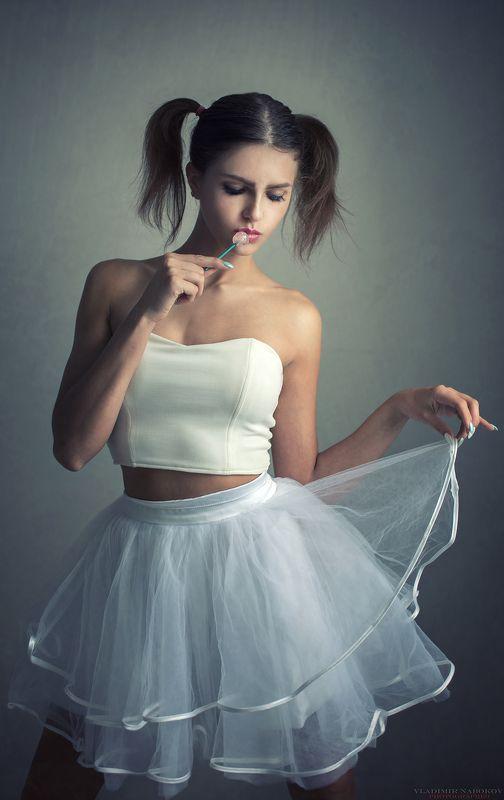 балет модель фотограф фотография портрет  Мечта о балете photo preview