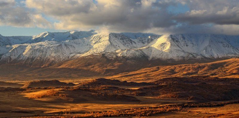 Алтайские зарисовкиphoto preview