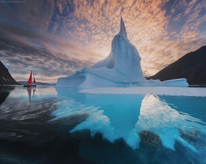 Гренландия Корниphoto preview