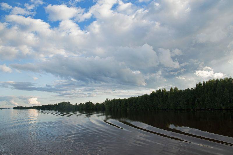 из серии: Небо и водаphoto preview