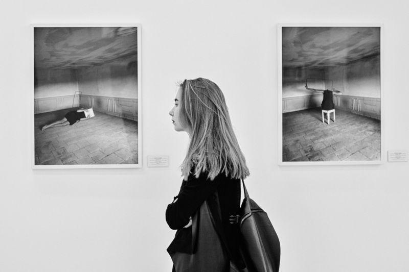 На выставкеphoto preview