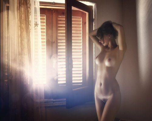 солнце взаперти