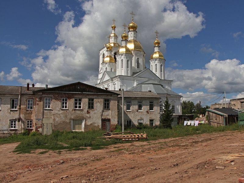 храмы г. арзамас реставрация Возрождениеphoto preview