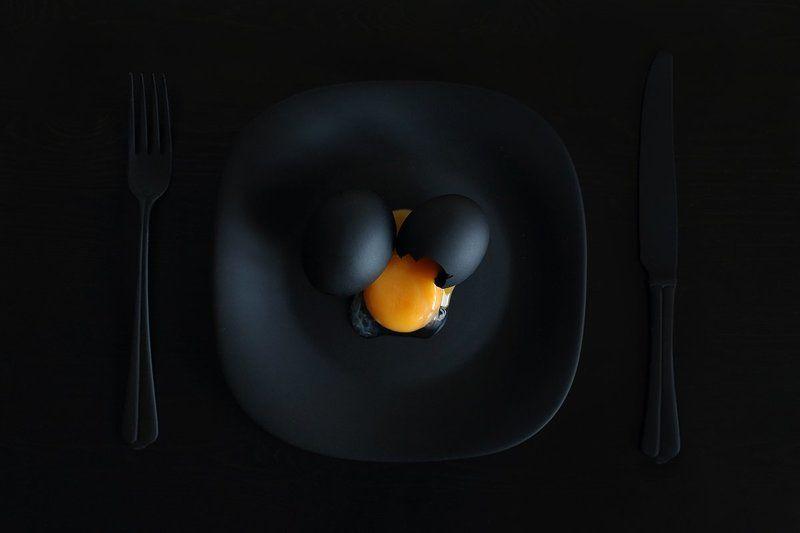 Завтрак Малевичаphoto preview
