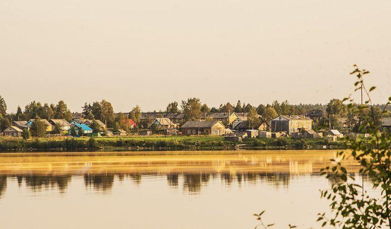 У реки Онега. В районе города Онега. Россия. Архангельская область.редактироватьphoto preview