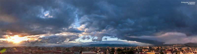 athens, sunset, evening, вечер, закат Cyclonephoto preview