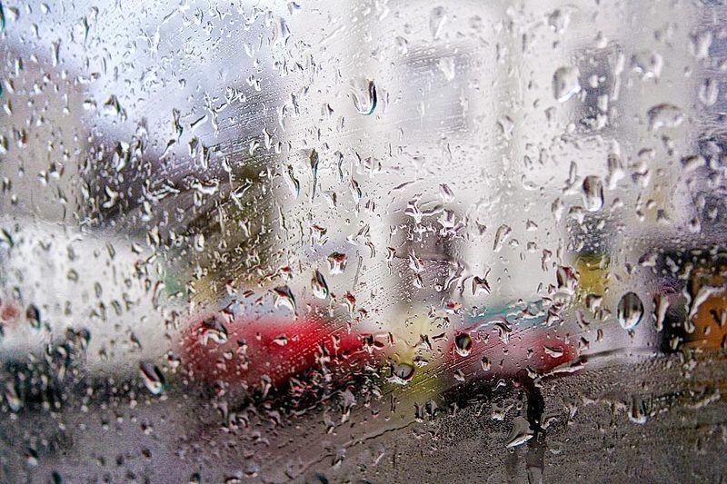 Дождь мерзкий, а выглядит как резкийphoto preview