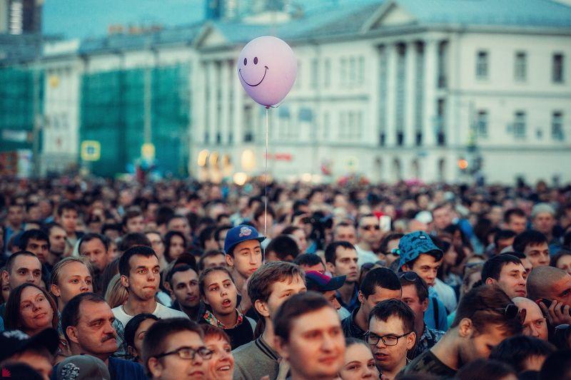 Всегда найдется тот, кто улыбнется тебе...photo preview