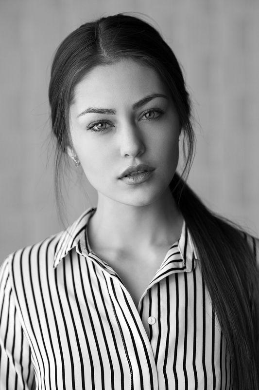 portrait, nikon, портрет, 85mm Anastasiaphoto preview