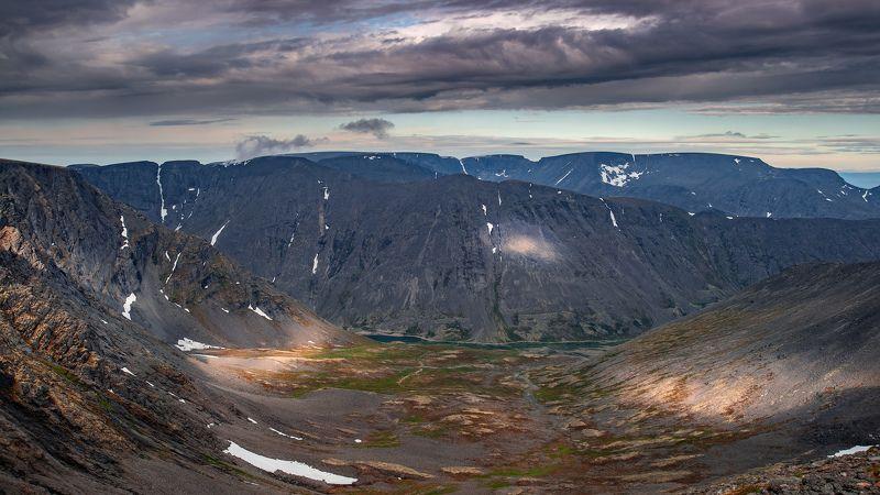 хибины, лето, кольский, заполярье, север, полярный день, Трио Хибинphoto preview