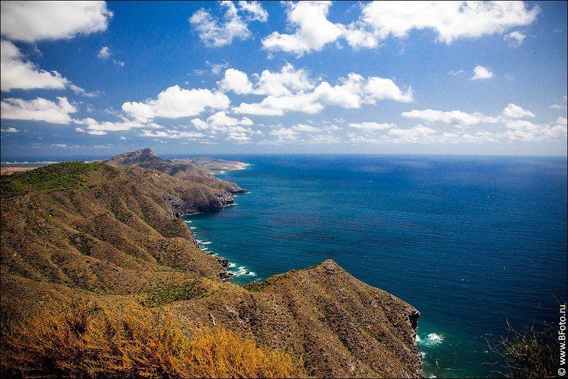 Испания, побережье Коста Калида, Мурсия, Картахенаphoto preview