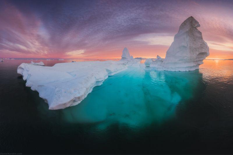 гренландия Изумруды Гренландииphoto preview