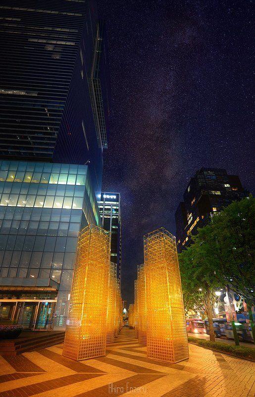 landscape, seoul Samsung D\'lightphoto preview