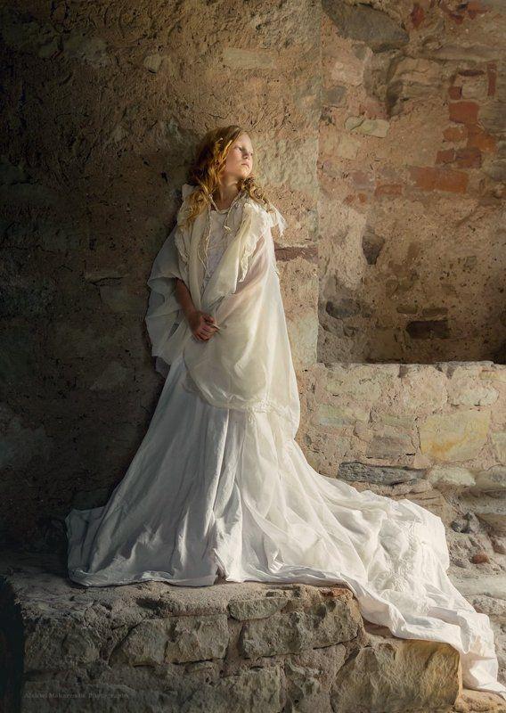 white illusion, aleksei, makarenok, photography, , fashion, designer:, aleksei, makarenok White illusion..................photo preview