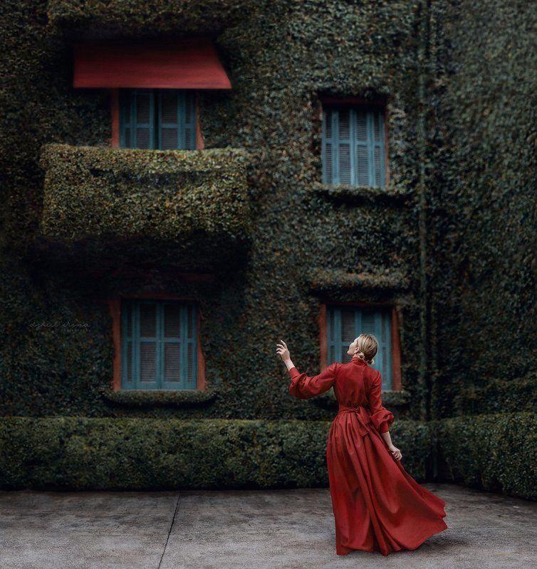 portreite people girl dzhulirina irinadzhul house ***photo preview