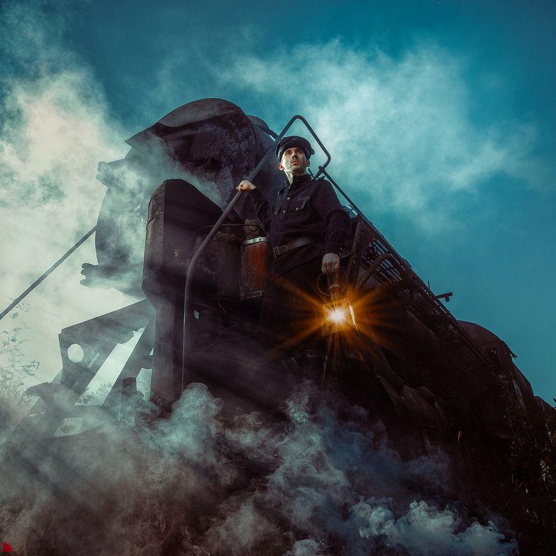 Железнодорожникphoto preview