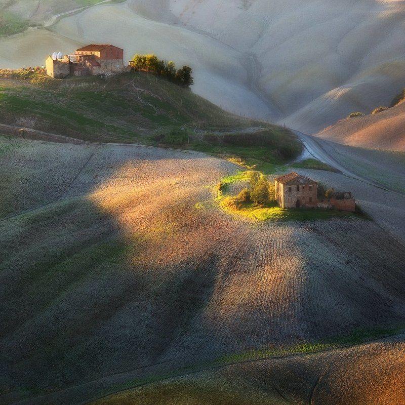 tuscany \