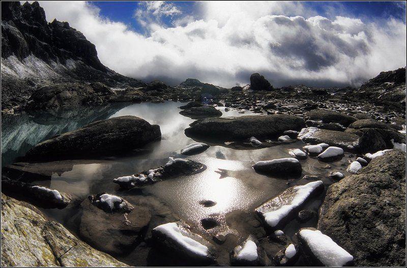 алтай, сканы с плёнок Горный Алтайphoto preview