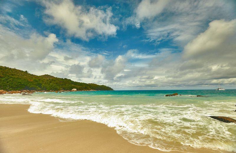 Сейшельские острова...photo preview
