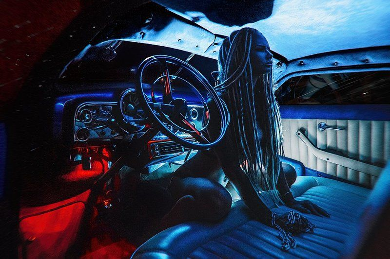 Neon Sin Cityphoto preview