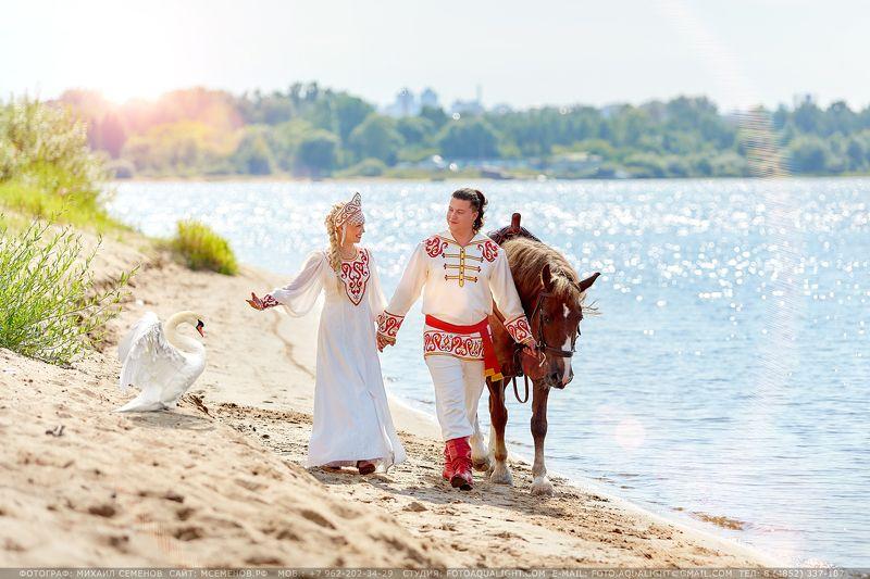 #михаилсеменов #фотографярославль #сертификат #подарок #фотослошадкой #аквалайт #свадьба #красота #wedding #horse #любовь #горько Самая РУССКАЯ свадьба!photo preview