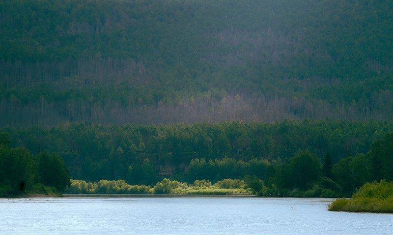 А на том берегу...photo preview
