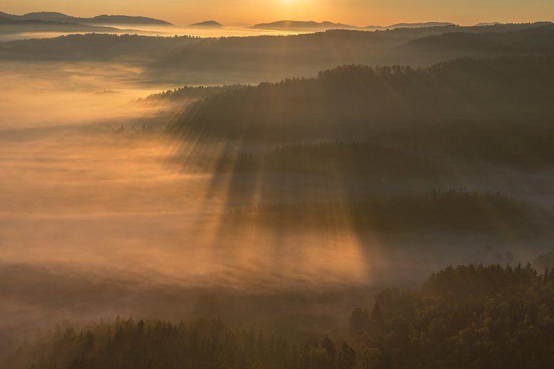 landscape,canon,mist,light,autumn When the Sun Comes After Shadowphoto preview