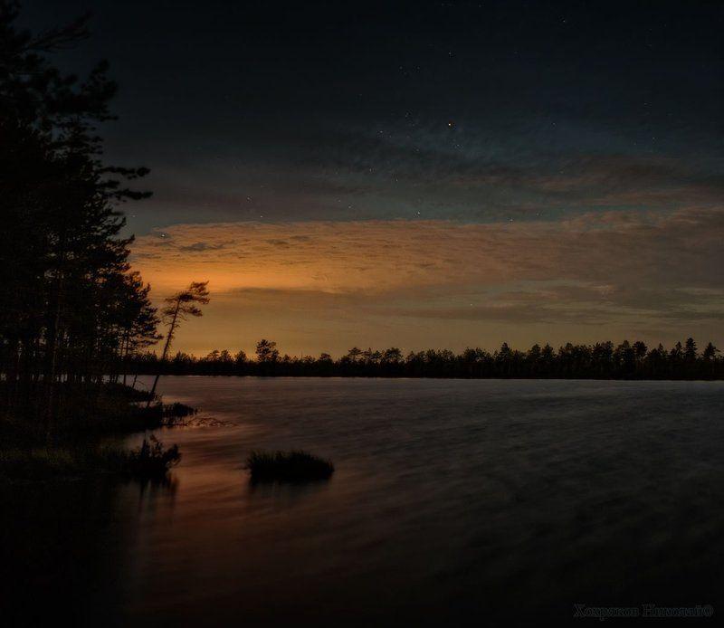 сказки ветреной ночи...photo preview