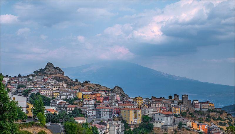 этна, сицилия, вулкан, италия, вулкан, etna, sicily, volcano, italy [вулкан этна]photo preview
