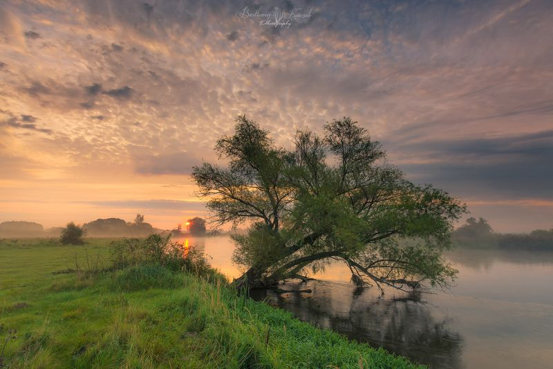 September morning on the River Wartaphoto preview