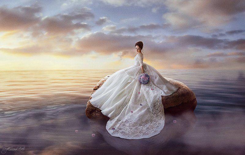 невеста, свадьба, коллаж, фотоарт, art, wedding, bride Wedding Аrt / Bridesphoto preview