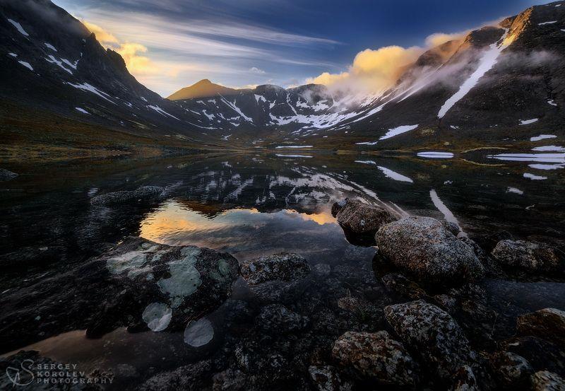 хибины, Озеро которого нетphoto preview